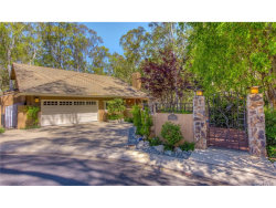Photo of 22195 Treeridge Lane, Lake Forest, CA 92630 (MLS # PW18004001)