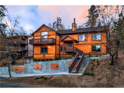 Photo of 1209 S Minton Avenue, Big Bear, CA 92314 (MLS # PW18006733)