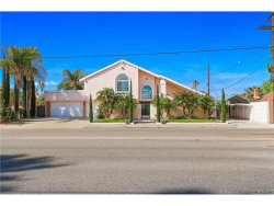 Photo of 17871 COLLINS AVE, Villa Park, CA 92861 (MLS # PW18007444)