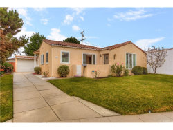Photo of 123 N Santa Anita Street, San Gabriel, CA 91775 (MLS # PW18007460)