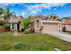 Photo of 22867 Green Tree Court, Corona, CA 92883 (MLS # PW18007969)
