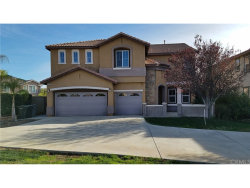 Photo of 41013 Seafoam Circle, Lake Elsinore, CA 92532 (MLS # PW18010497)