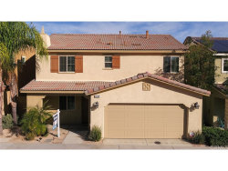 Photo of 34290 Woodmont, Lake Elsinore, CA 92532 (MLS # PW18011126)