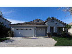 Photo of 4124 Forest Highlands Circle, Corona, CA 92883 (MLS # PW18011258)