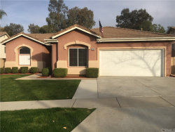 Photo of 3463 Belvedere Way, Corona, CA 92882 (MLS # PW18011517)