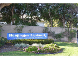 Photo of 8788 Coral Springs Court , Unit 202F, Huntington Beach, CA 92646 (MLS # PW18012057)