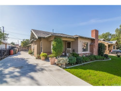 Photo of 880 E 7th Street, Pomona, CA 91766 (MLS # PW18013494)