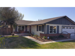 Photo of 9511 Devon Street, Rancho Cucamonga, CA 91730 (MLS # PW18028504)