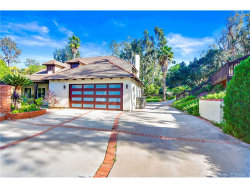 Photo of 220 S Country Hill Road, Anaheim Hills, CA 92808 (MLS # PW18032233)