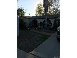 Photo of 409 N Valencia Street, La Habra, CA 90631 (MLS # PW18033876)