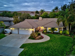 Photo of 21140 Timber Ridge Road, Yorba Linda, CA 92886 (MLS # PW18036152)