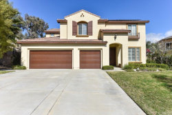 Photo of 1677 Camino Largo Street, Corona, CA 92881 (MLS # PW18037418)