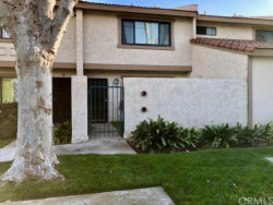 Photo of 1910 W Palmyra Avenue , Unit 111, Orange, CA 92868 (MLS # PW18042182)