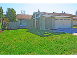 Photo of 9613 Calle Vejar, Rancho Cucamonga, CA 91730 (MLS # PW18042517)