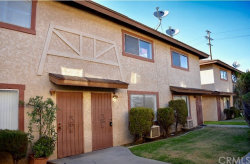 Photo of 7260 Richfield Street , Unit 307, Paramount, CA 90723 (MLS # PW18042537)