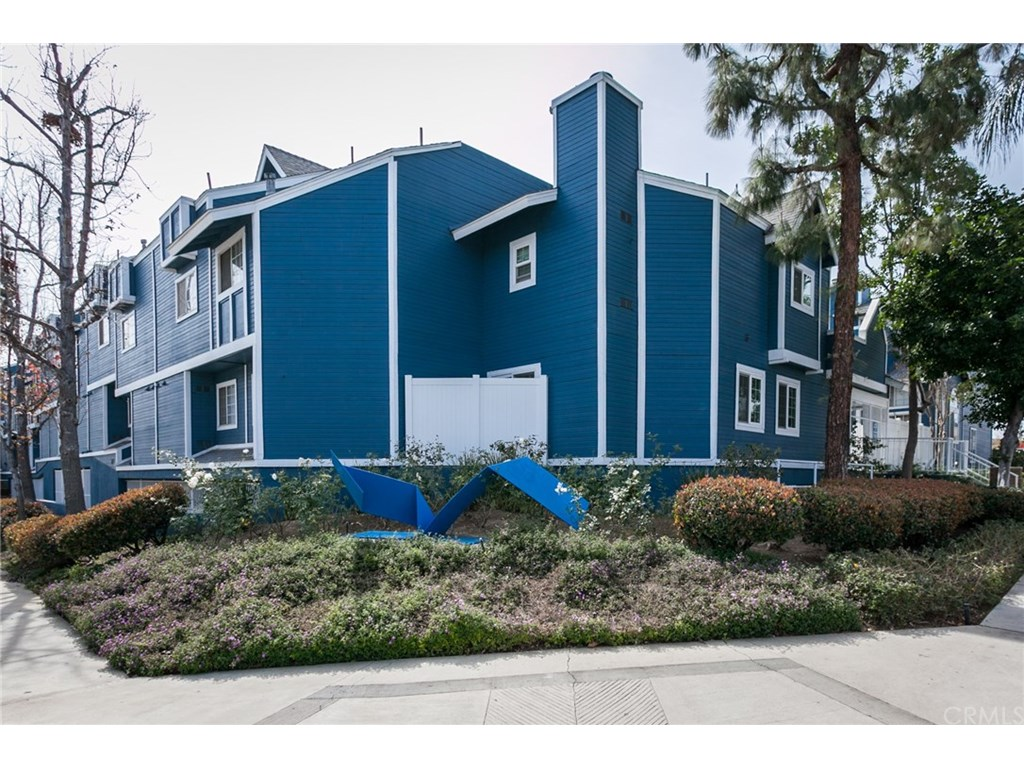 Photo for 211 S Redwood Avenue , Unit C, Brea, CA 92821 (MLS # PW18052222)