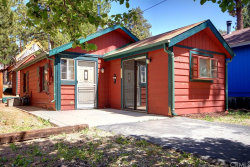 Photo of 573 Lakewood Lane, Big Bear, CA 92315 (MLS # PW18052761)