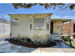 Photo of 4626 W 137th Place, Hawthorne, CA 90250 (MLS # PW18055030)