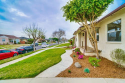 Photo of 4827 Lomina Avenue, Lakewood, CA 90713 (MLS # PW18058871)