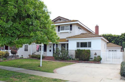 Photo of 4124 Fairman Street, Lakewood, CA 90712 (MLS # PW18059342)