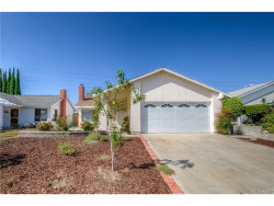 Photo of 4662 Roxbury Drive, Irvine, CA 92604 (MLS # PW18059812)