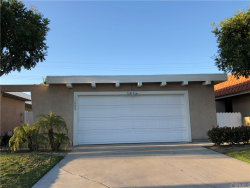 Photo of 11889 Goodale Avenue, Fountain Valley, CA 92708 (MLS # PW18059922)
