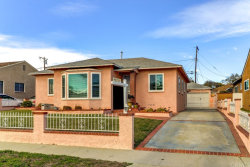 Photo of 5871 Denmead Street, Lakewood, CA 90713 (MLS # PW18060148)