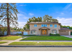 Photo of 11912 Marble Arch Drive, North Tustin, CA 92705 (MLS # PW18061770)