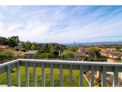 Photo of 6417 E Lookout Lane, Anaheim Hills, CA 92807 (MLS # PW18064573)