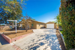 Photo of 7658 Emerald Street, Riverside, CA 92504 (MLS # PW18064892)