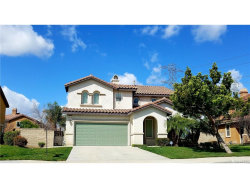 Photo of 6713 White Clover Way, Eastvale, CA 92880 (MLS # PW18065787)