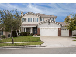 Photo of 5648 Carmello Court, Rancho Cucamonga, CA 91739 (MLS # PW18066856)