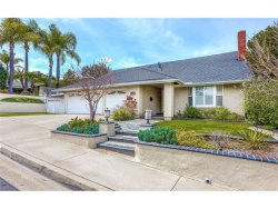 Photo of 20021 Crestknoll Drive, Yorba Linda, CA 92886 (MLS # PW18080368)