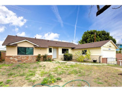Photo of 4451 Crescent Avenue, Cypress, CA 90630 (MLS # PW18081664)