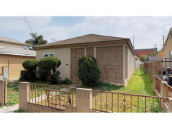 Photo of 2208 Webster Avenue, Long Beach, CA 90810 (MLS # PW18084344)