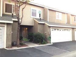 Photo of 7464 Skyline Drive , Unit 5, Stanton, CA 90680 (MLS # PW18084434)