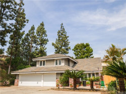 Tiny photo for 5013 Aster Lane, Yorba Linda, CA 92886 (MLS # PW18085617)