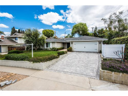 Photo of 4562 School Street, Yorba Linda, CA 92886 (MLS # PW18086829)