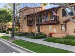 Photo of 25 Dietes Court , Unit 140, Ladera Ranch, CA 92694 (MLS # PW18088564)