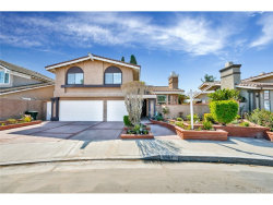 Photo of 9567 Deborah Street, Cypress, CA 90630 (MLS # PW18089086)