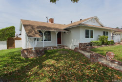 Photo of 405 N Nearglen Avenue, Covina, CA 91724 (MLS # PW18089501)