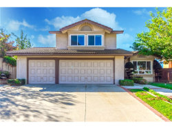 Photo of 3628 Hawkwood Road, Diamond Bar, CA 91765 (MLS # PW18091153)