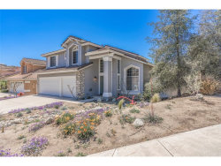 Photo of 16321 Mountain Mist Street, Riverside, CA 92503 (MLS # PW18093162)
