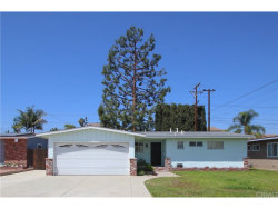 Photo of 427 Arovista Avenue, Brea, CA 92821 (MLS # PW18093940)