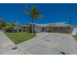 Photo of 5581 Castle Drive, Huntington Beach, CA 92649 (MLS # PW18095447)