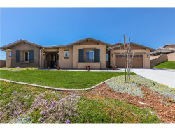 Photo of 5698 Compass Place, Rancho Cucamonga, CA 91739 (MLS # PW18096657)