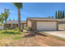 Photo of 9080 Altadena Drive, Riverside, CA 92503 (MLS # PW18097380)