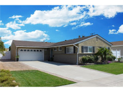 Photo of 5451 Marion Avenue, Cypress, CA 90630 (MLS # PW18106145)