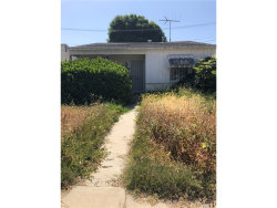 Photo of 11828 Tennessee Place, Los Angeles, CA 90064 (MLS # PW18108781)