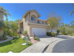 Photo of 704 S Palomino Lane, Anaheim Hills, CA 92807 (MLS # PW18113156)